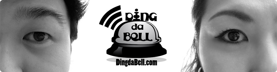 Ding da Bell Podcast